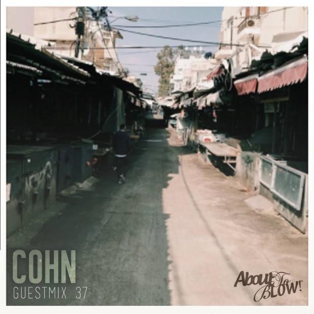 COHN - Guest Mix Series