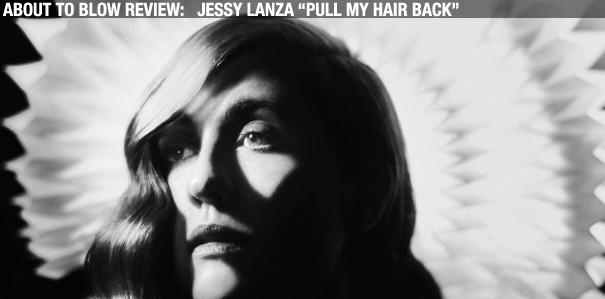 Jessy-Lanza