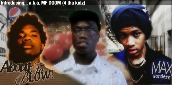 MF-DOOM