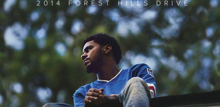 J. Cole 2014 forest hills drive | album review, stream, download.