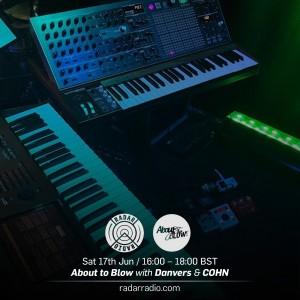 ATB Radio with Danvers & COHN