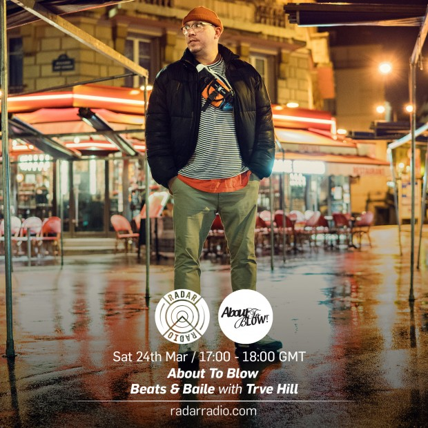 ATB Trve Hill Radar Radio