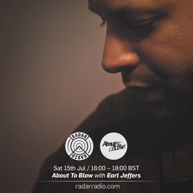 ATB with Earl Jeffers