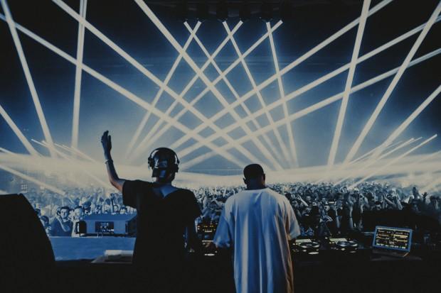 Martinez Brothers x Cuttin Headz