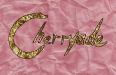 Cherryade Packshot