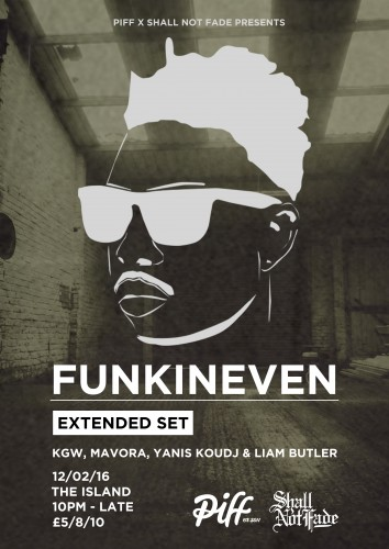 Funkineven A3 Poster (Final)