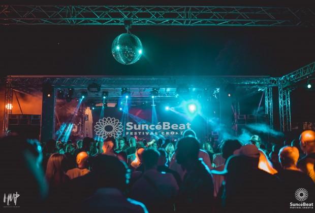Suncebeat 2019