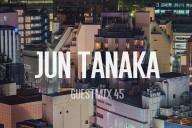 JUN TANAKA x ATB