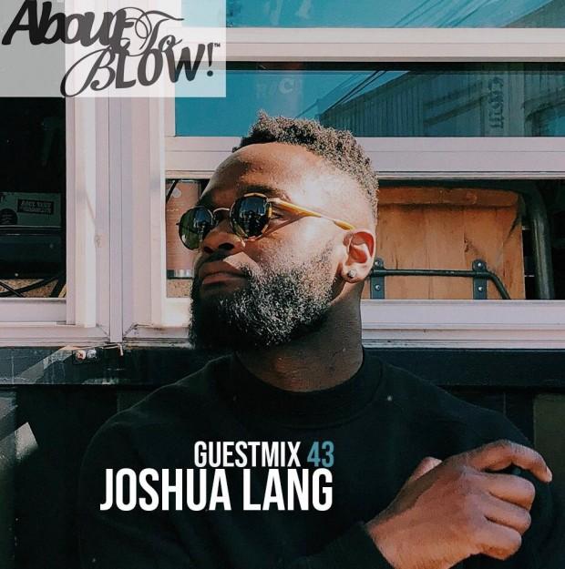 Joshua Lang x ATB