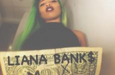 Liana Banks MON