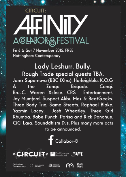 Lineup Poster4