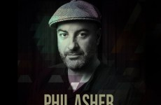 Phil Asher Guest Mix Series