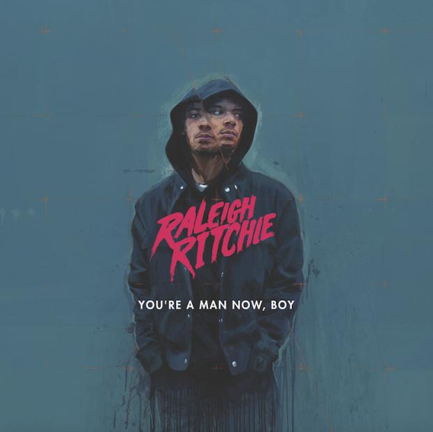 RR Album artwork YAMNB