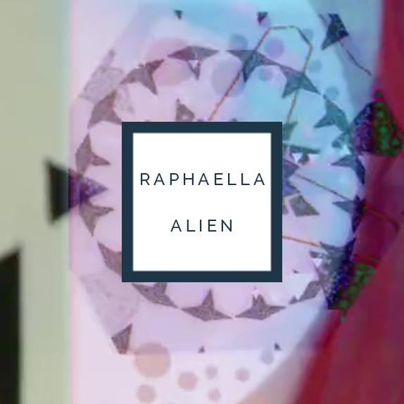 Raphaella 'Alien'