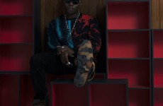 Reekado Banks press shot