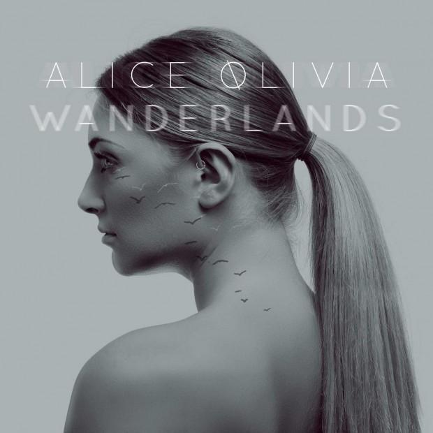 Wanderlands Alice OLivia Artwork