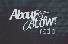 about to blow radio