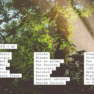 gottwood lineup
