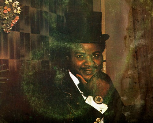 William Onyeabor