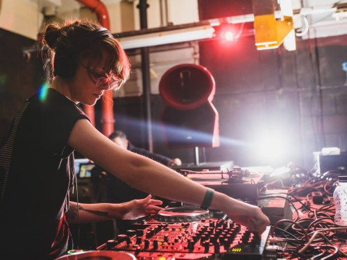 live - Avalon Emerson Live at Printworks London March 2017