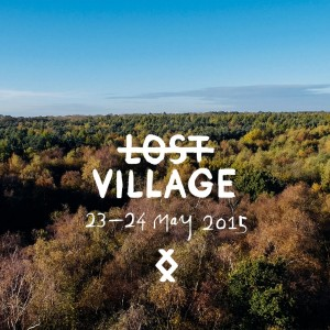 lost village