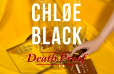 packshot Chloe Black